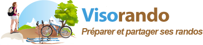 Logo Visorando